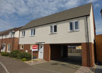 Thumbnail 2 bed property for sale in Lavender Hill, Broughton, Milton Keynes