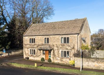 Thumbnail 4 bed cottage for sale in Bourton Road, Moreton-In-Marsh