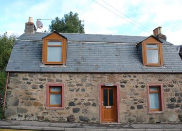 Thumbnail 3 bedroom semi-detached house for sale in Alyth Road, Blairgowrie
