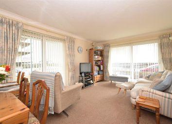 Thumbnail 1 bed flat for sale in The Esplanade, Bognor Regis, West Sussex