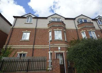 Thumbnail 2 bedroom flat for sale in Riches Street, Wolverhampton