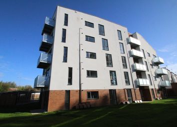 Thumbnail 2 bed flat for sale in Friars Mews, Oxford Road, Aylesbury