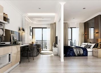 Thumbnail 1 bed apartment for sale in High Rise Condominium 33-Storey, 667 Units, 1 Br - 30.4 Sq.m., Fully Fitted