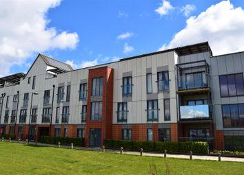 Thumbnail 2 bed flat for sale in Knot Tiers Drive, Upton, Northampton
