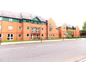 Thumbnail 2 bed flat for sale in Woodland Road, Darlington