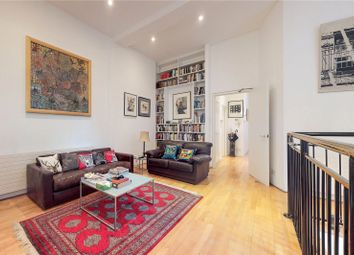 Thumbnail 3 bed flat to rent in Dufferin Street, London