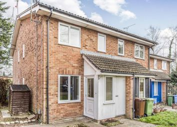 1 bed semi-detached house to rent in Farnborough GU14,