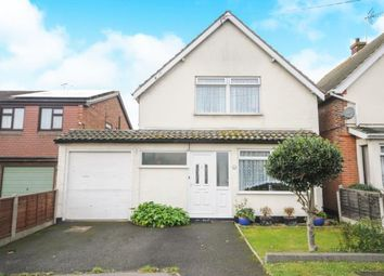 Thumbnail 3 bed detached house for sale in Rochford, Essex