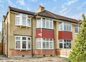 Thumbnail 3 bed semi-detached house for sale in Bushey Way, Beckenham