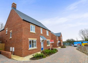 Thumbnail 5 bedroom detached house for sale in Barford Road, Bloxham, Banbury