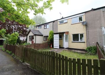 Thumbnail 3 bed terraced house for sale in Sandersons Croft, Kirkby Thore, Penrith, Cumbria