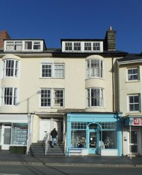Thumbnail 1 bed flat to rent in Glandovey Terrace, Aberdovey