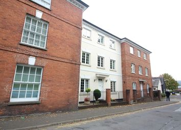Thumbnail 1 bed property for sale in Mill Street, Abergavenny