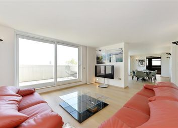 Thumbnail 2 bedroom flat for sale in Hampshire House, 12 Hyde Park Place, Hyde Park, London
