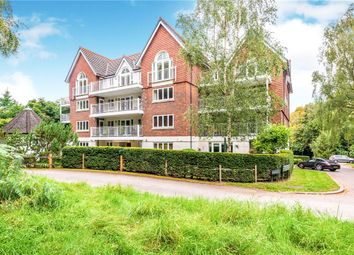 Ashwood Court, Highgate Road, Forest Row RH18. 2 bed flat for sale
