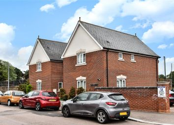 Thumbnail 2 bed semi-detached house for sale in Fielding Court, 1A The Uplands, Loughton, Essex