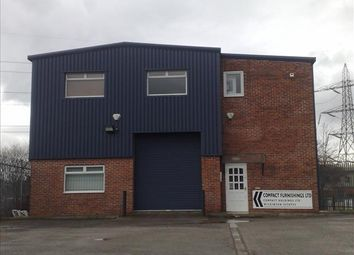 Thumbnail Light industrial to let in 4, Melville Road, Macclesfield