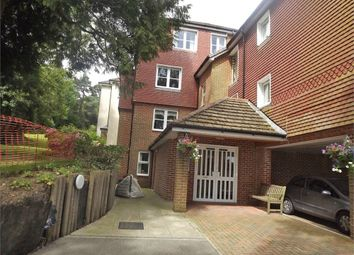 Thumbnail 1 bed flat for sale in High Street, Heathfield, East Sussex