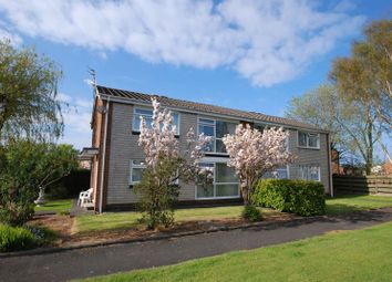 Thumbnail 2 bed flat for sale in Beacon Drive, Wideopen, Newcastle Upon Tyne
