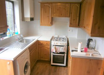 Thumbnail 2 bed end terrace house to rent in Grovelands Close, South Harrow