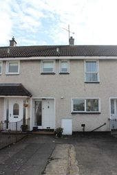 Thumbnail 3 bed terraced house for sale in Lisdrum Park, Newry