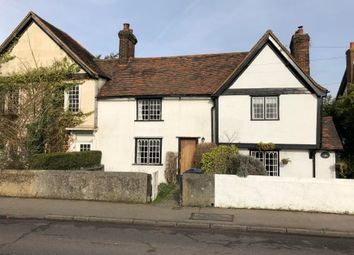 Thumbnail 1 bed cottage for sale in Middle Cottage, High Road, North Stifford, Grays, Essex