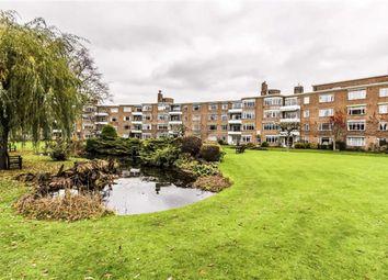 Thumbnail 4 bed flat to rent in Roehampton Lane, London