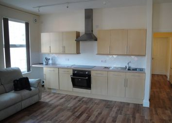 Thumbnail 2 bedroom flat to rent in High Street, Long Eaton, Nottingham