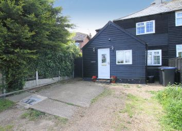Thumbnail 3 bed property for sale in Bogshole Lane, Broomfield, Herne Bay