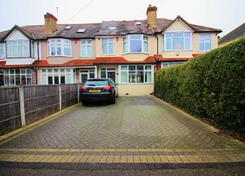 Thumbnail 5 bed terraced house for sale in Bridgewood Road, Worcester Park
