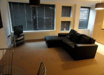 Thumbnail 2 bed flat for sale in Heald Street, Garston, Liverpool
