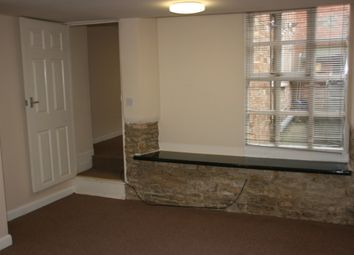 Thumbnail 1 bed flat to rent in High Street, Chipping Norton, Chipping Norton, Oxfordshire