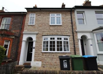 Thumbnail 3 bedroom terraced house to rent in Kitsbury Road, Berkhamsted
