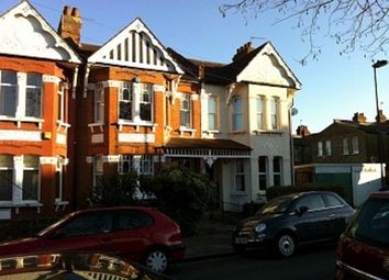 Thumbnail 2 bed flat to rent in Lightcliffe Road, London