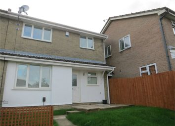 Thumbnail 2 bed terraced house to rent in Breaches Gate, Bradley Stoke, Bristol