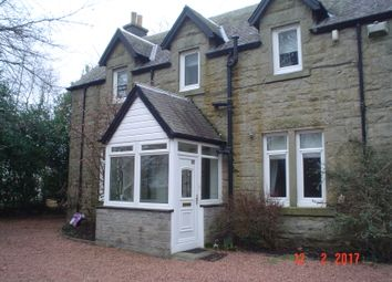 Thumbnail 4 bed detached house for sale in Biggar Rd, Symington