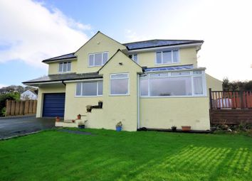 Thumbnail 5 bed detached house for sale in Violet Lane, Tavistock