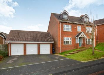 Thumbnail 5 bedroom detached house for sale in House Meadow, Ashford, Kent