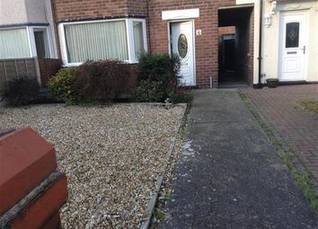 Thumbnail 3 bed terraced house to rent in Langdon Way, Blackpool
