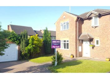 3 bed detached house for sale in Kinder Drive, Crewe CW2