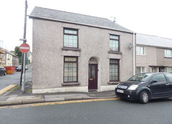 Thumbnail 3 bed detached house for sale in King Street, Brynmawr, Ebbw Vale