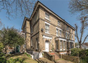 Thumbnail 2 bedroom flat for sale in Lyndhurst Road, Hampstead, London
