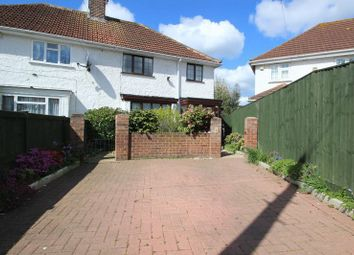Thumbnail 3 bed semi-detached house to rent in First Crescent, Slough