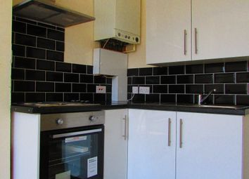 Thumbnail 2 bed flat to rent in Westmorland Avenue, Blackpool, Lancashire
