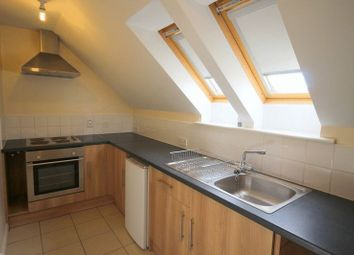 Thumbnail 1 bed flat to rent in Swynford Close, Laughterton, Lincoln