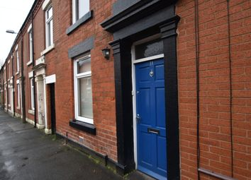 Thumbnail 2 bed terraced house to rent in Cavendish Street, Chorley