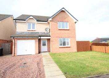 Thumbnail 4 bed property for sale in Cowan Road, Kelty
