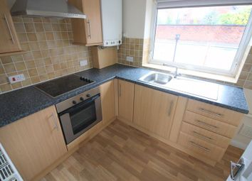 Thumbnail 2 bed flat to rent in Nordean Court, Somersby Road, Woodthorpe, Nottingham