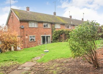 3 bed end terrace house for sale in Goldfield Road, Tring HP23