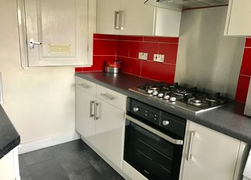2 bed maisonette to rent in Kerscott Road, Wythenshawe, Manchester M23